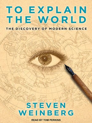 cover image of To Explain the World