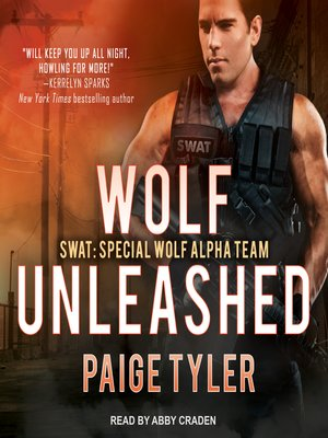 cover image of Wolf Unleashed