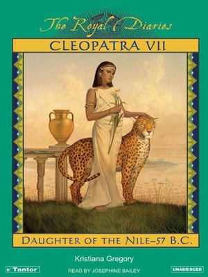 Cleopatras Daughter Ebook