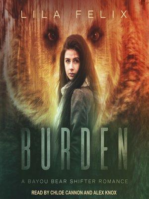 cover image of Burden