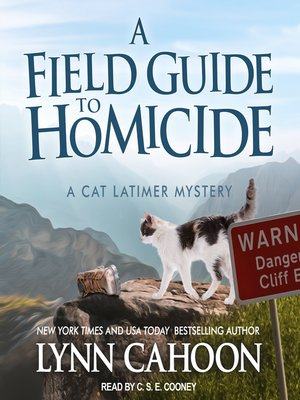 cover image of A Field Guide to Homicide