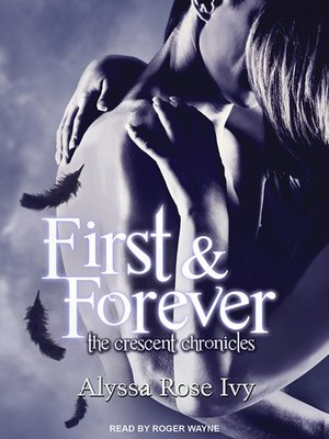 cover image of First & Forever