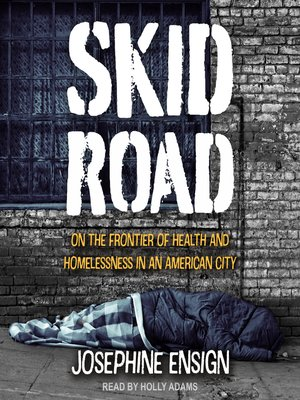 cover image of Skid Road