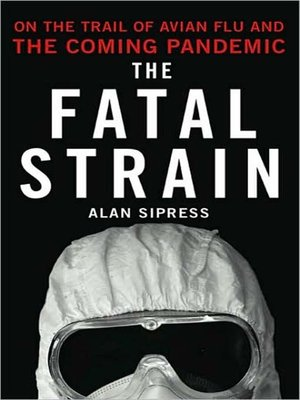 cover image of The Fatal Strain