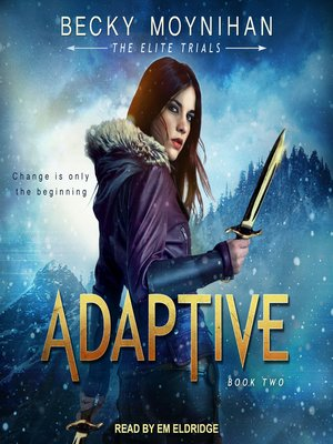 cover image of Adaptive
