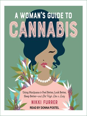 cover image of A Woman's Guide to Cannabis