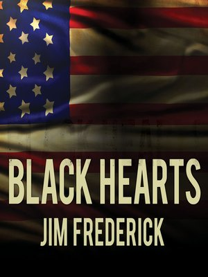 cover image of Black Hearts