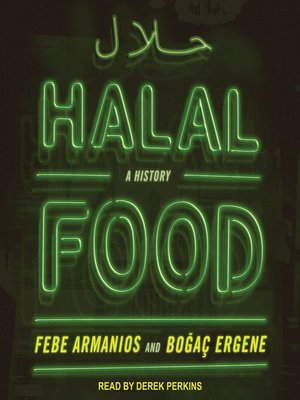 cover image of Halal Food