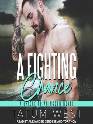 cover image of A Fighting Chance