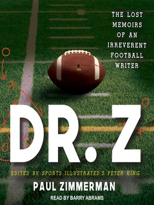 cover image of Dr. Z