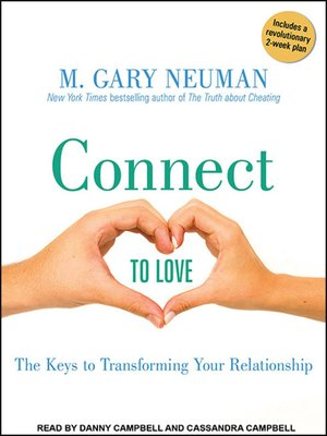 cover image of Connect to Love