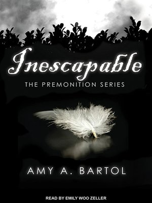 cover image of Inescapable