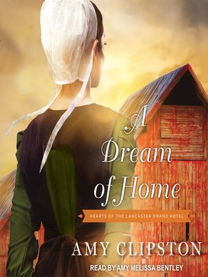 cover image of A Dream of Home