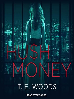 cover image of Hush Money