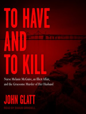 cover image of To Have and to Kill