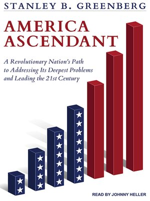 cover image of America Ascendant