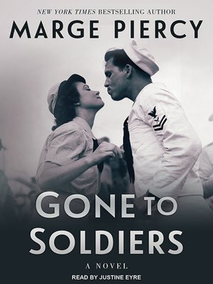 cover image of Gone to Soldiers
