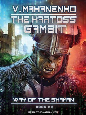 cover image of The Kartoss Gambit