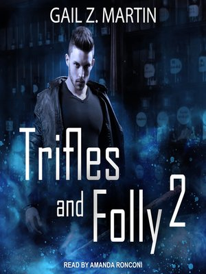 cover image of Trifles and Folly 2