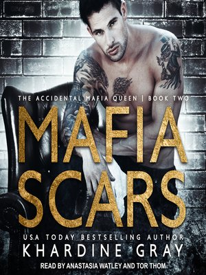 cover image of Mafia Scars