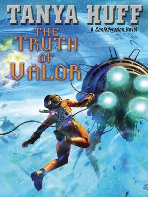 cover image of The Truth of Valor
