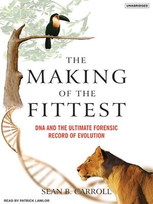 cover image of The Making of the Fittest