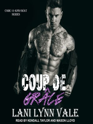 cover image of Coup De Grace