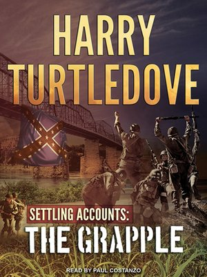 cover image of The Grapple