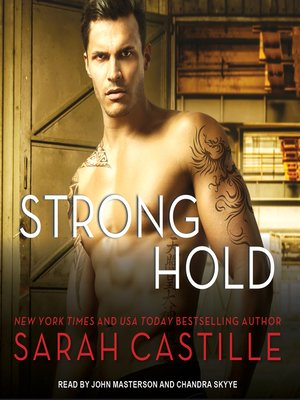 cover image of Strong Hold