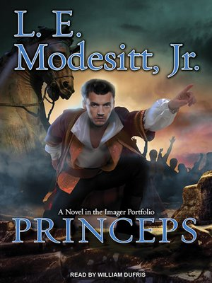 cover image of Princeps
