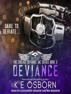 cover image of Deviance