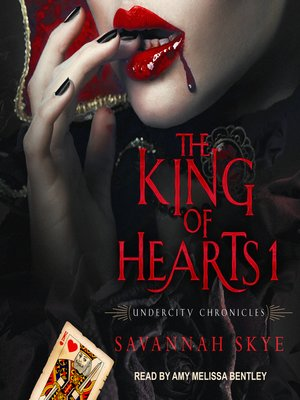 cover image of The King of Hearts 1
