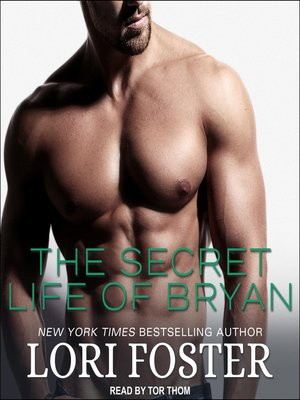 cover image of The Secret Life of Bryan