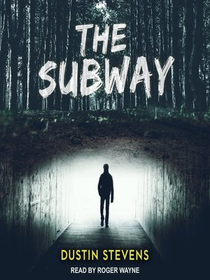 cover image of The Subway