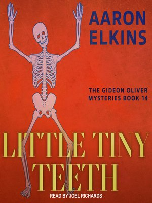 cover image of Little Tiny Teeth
