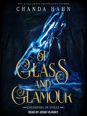 cover image of Of Glass and Glamour