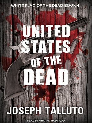 cover image of United States of the Dead
