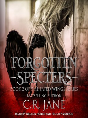 cover image of Forgotten Specters
