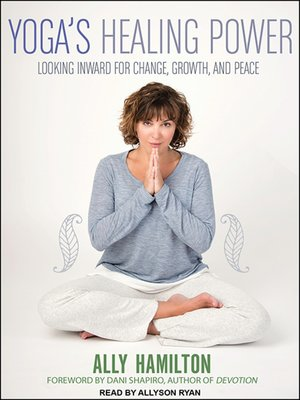 cover image of Yoga's Healing Power