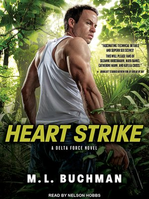 cover image of Heart Strike