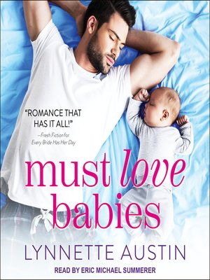 cover image of Must Love Babies Series, Book 1
