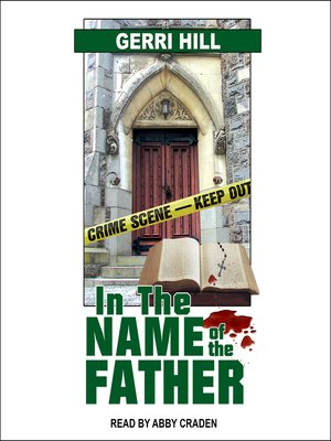 cover image of In the Name of the Father