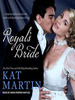 Kat martin overdrive rakuten overdrive ebooks audiobooks and royals bride fandeluxe Ebook collections