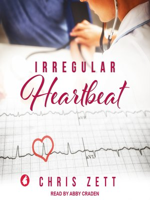 cover image of Irregular Heartbeat