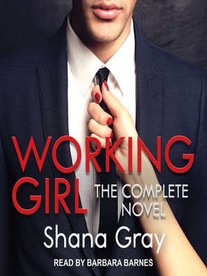 cover image of Working Girl