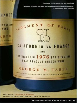 cover image of Judgment of Paris