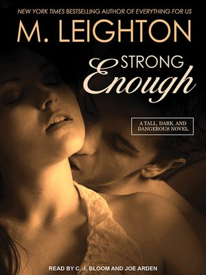 cover image of Strong Enough