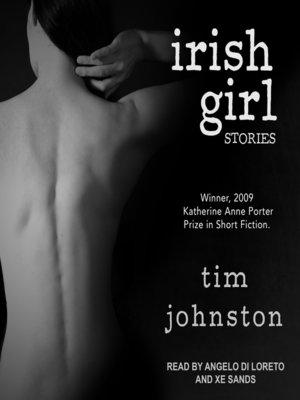 cover image of Irish Girl
