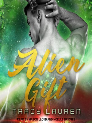 cover image of Alien Gift