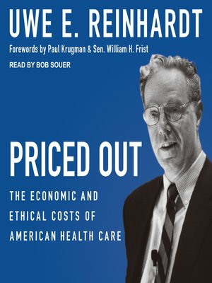 cover image of Priced Out